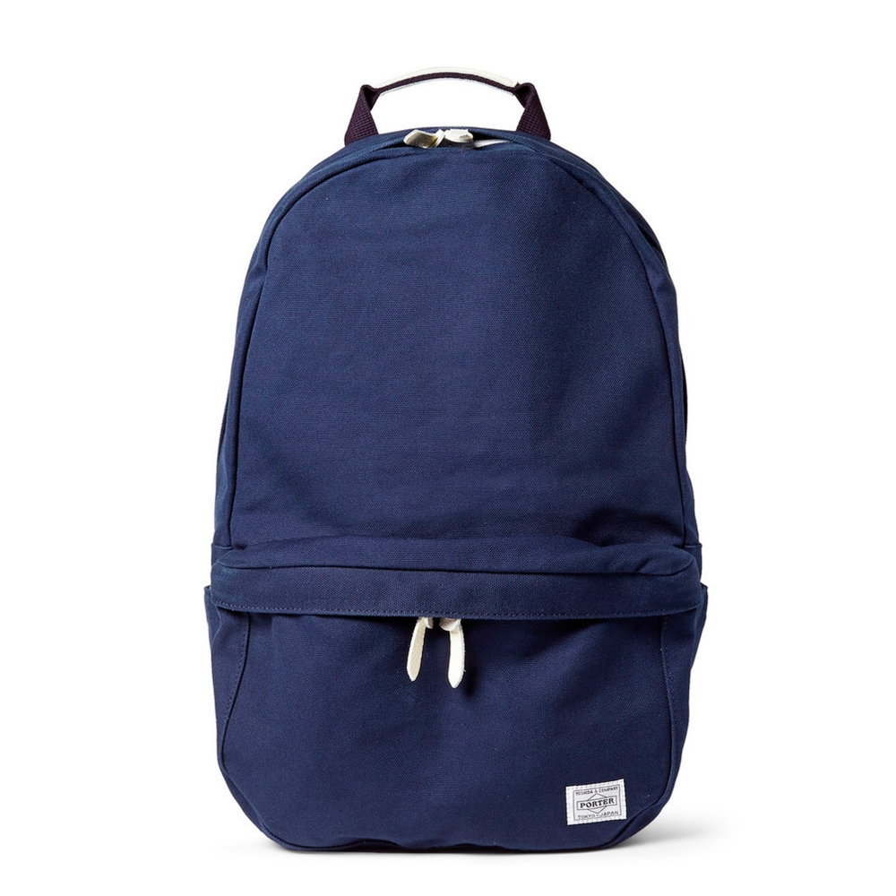 Porter Beat Backpack (Navy)