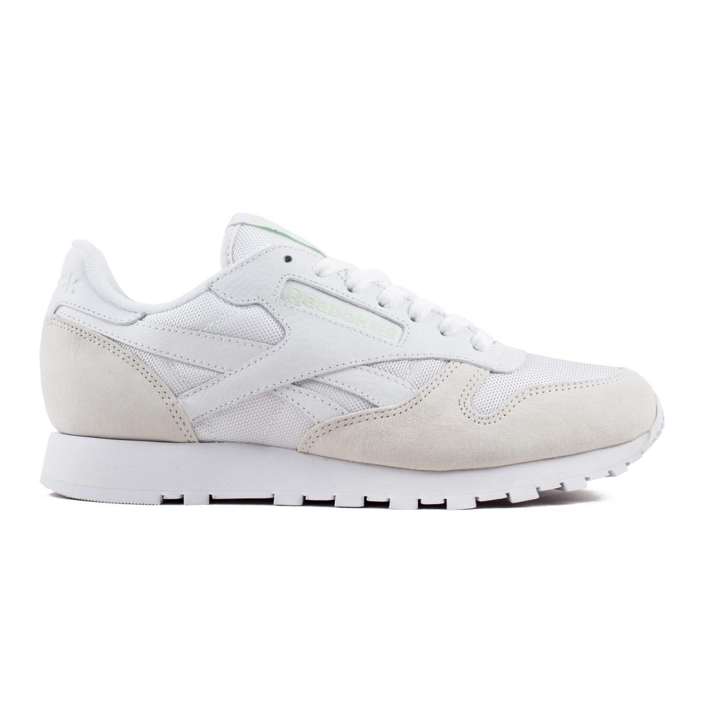 Reebok Classic Leather GID (White)