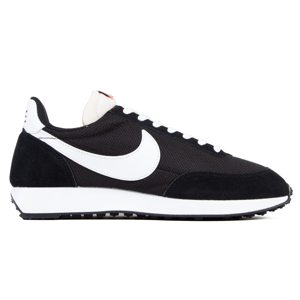 Nike Air Tailwind 79 (Black/White-Team Orange)