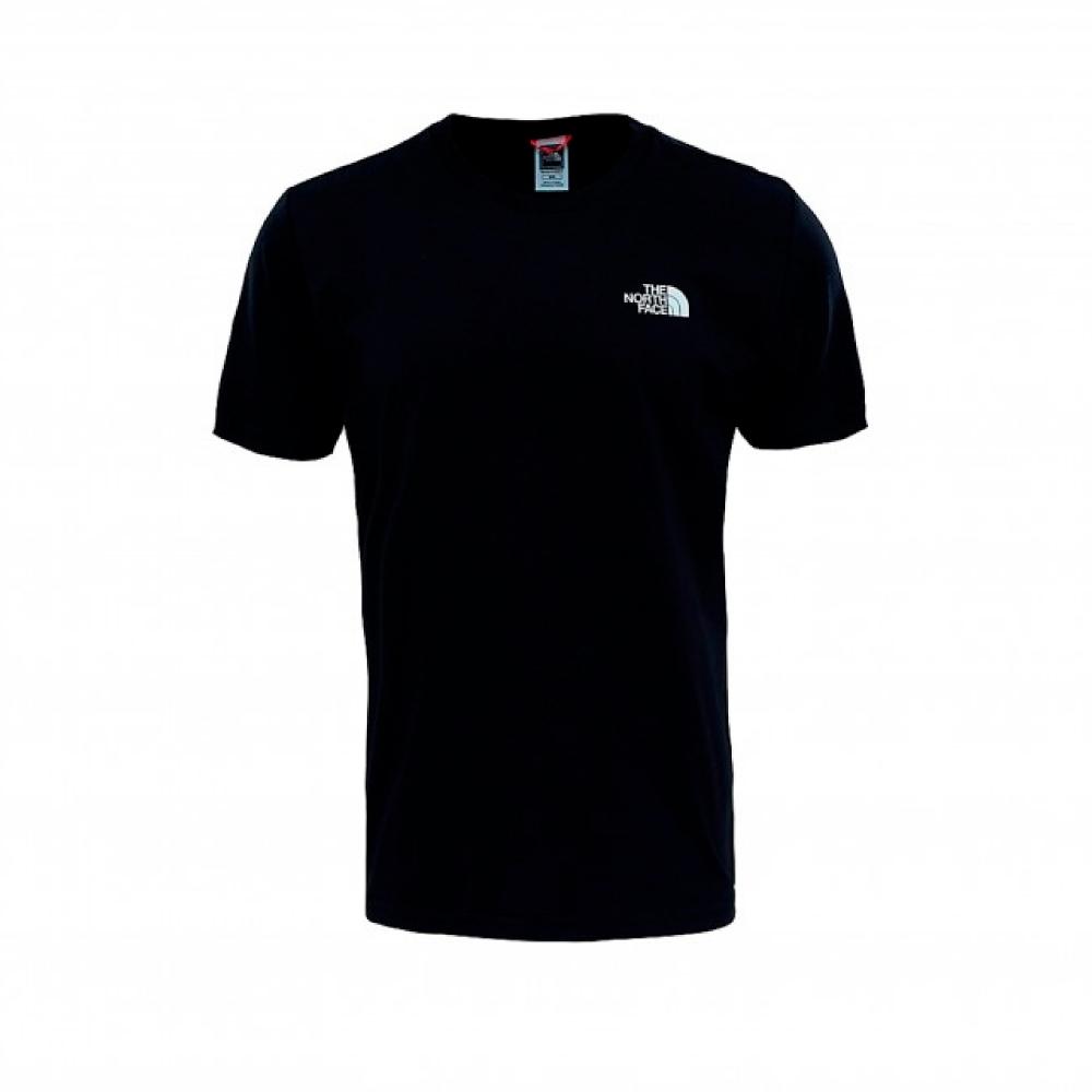 The North Face Celebration T-Shirt (TNF Black)