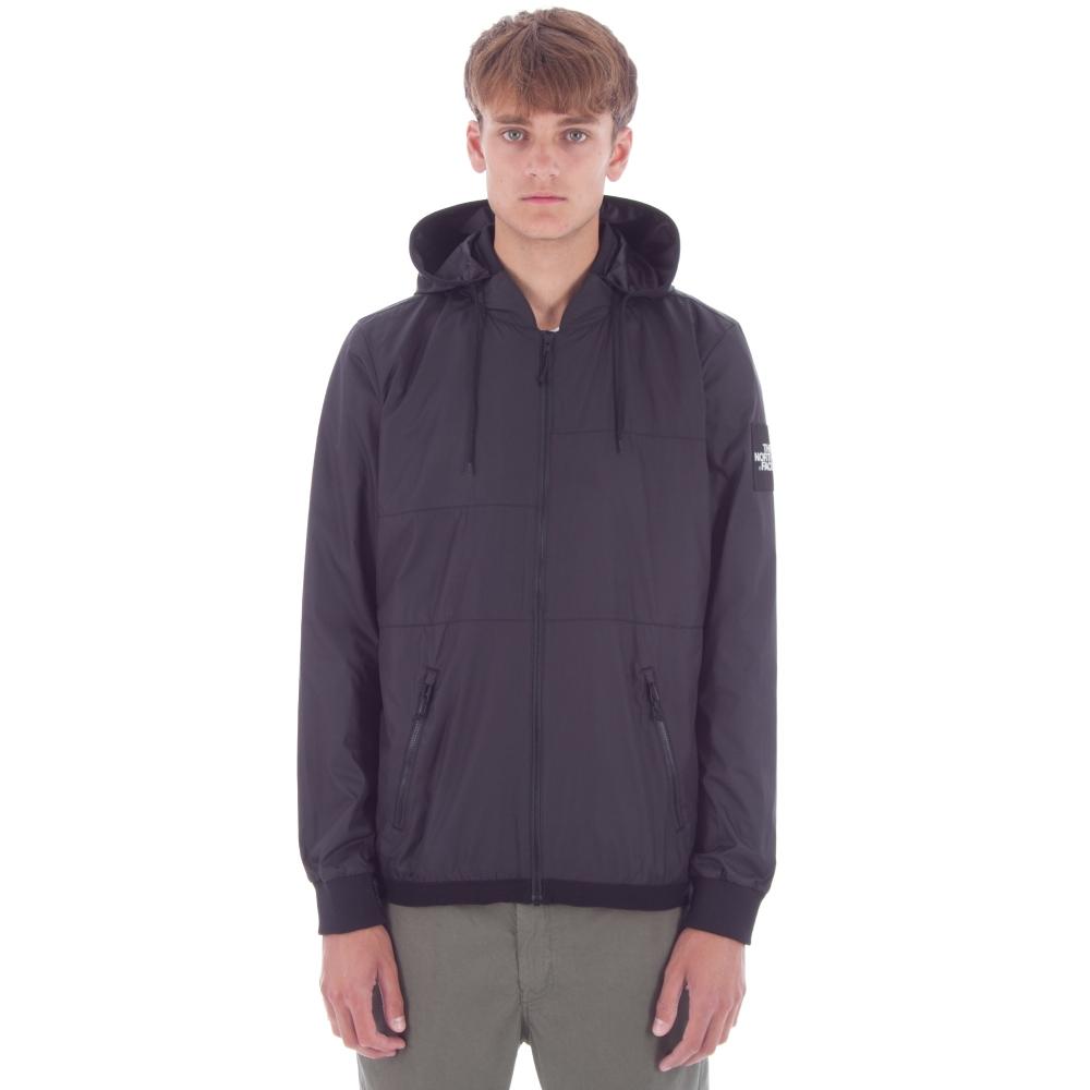 The North Face Denali Diablo Jacket (TNF Black/TNF Black)