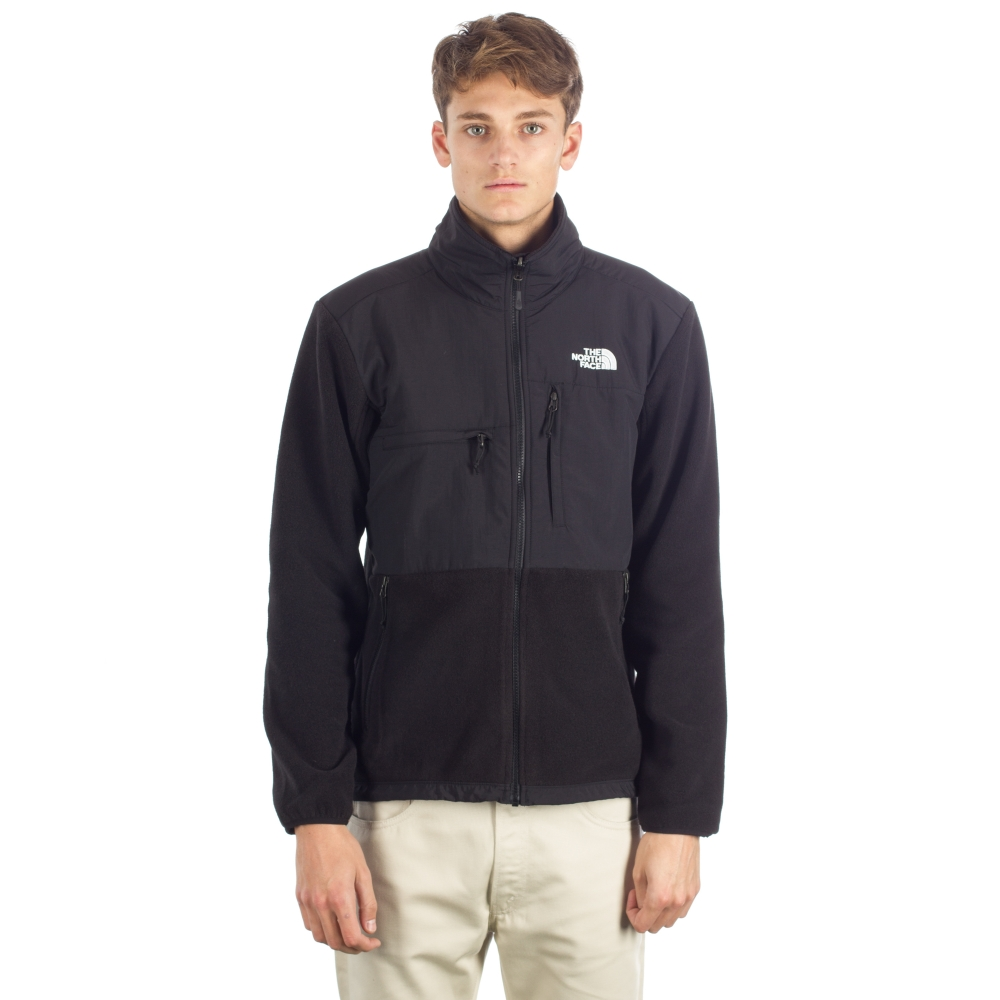 The North Face Denali II Jacket (TNF Black) - Consortium. 17be1df05