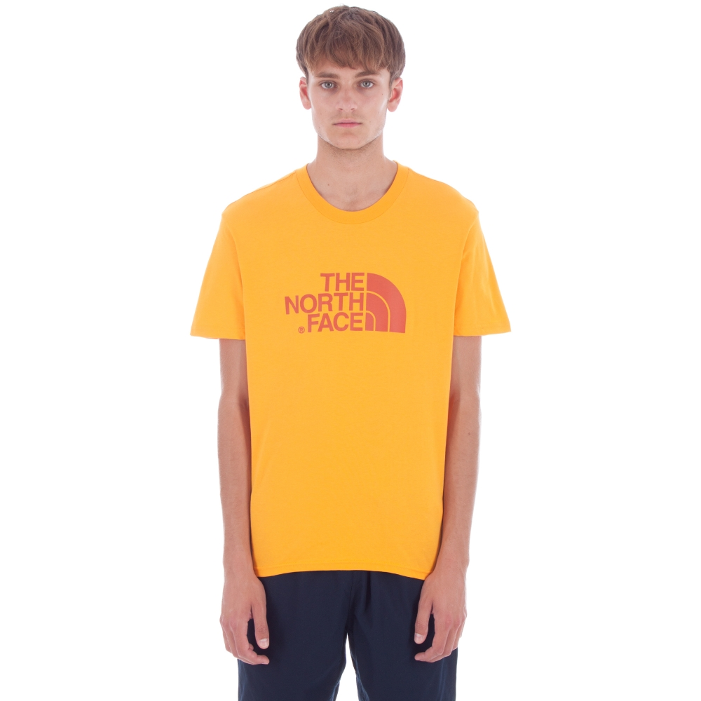 The North Face Easy T-Shirt (Zinnia Orange)