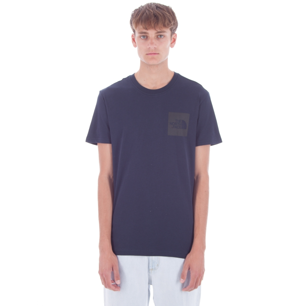 The North Face Fine T-Shirt (Urban Navy)