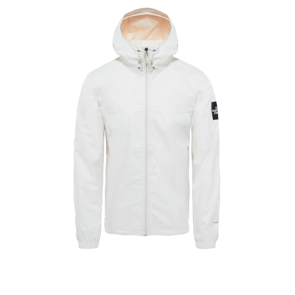 The North Face Mountain Q Jacket (Vintage White)