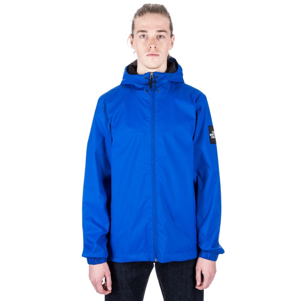 The North Face Mountain Q Jacket (Bright Cobalt Blue)