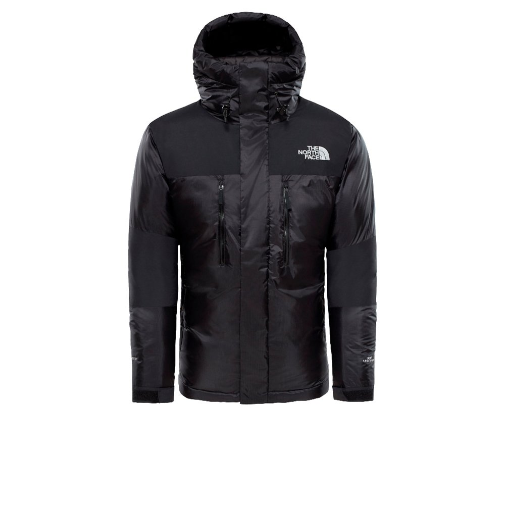 The North Face Original Himalayan Windstopper Down Jacket (TNF Black)