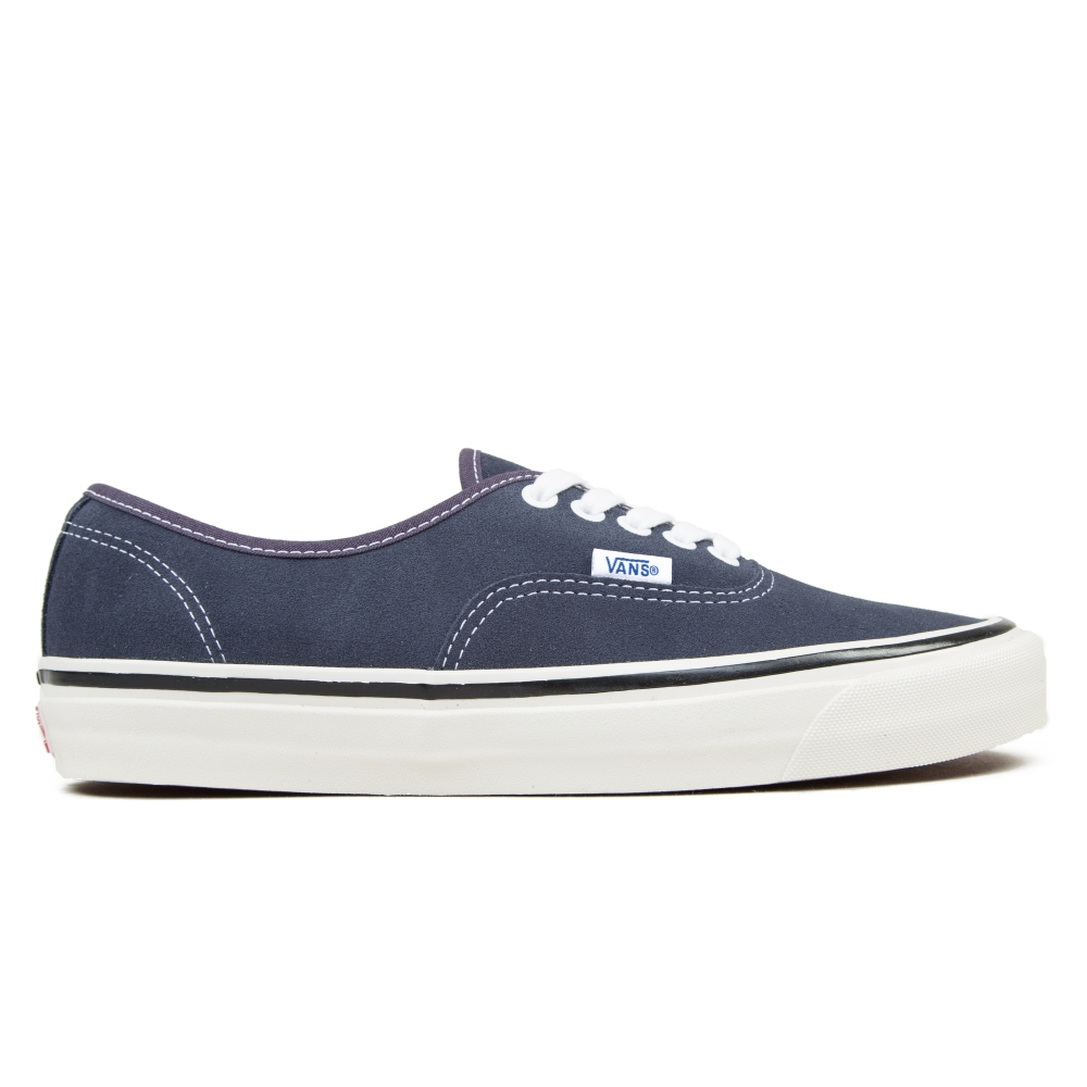 Vans Authentic 44 DX 'Anaheim Factory' (Suede/OG Navy)