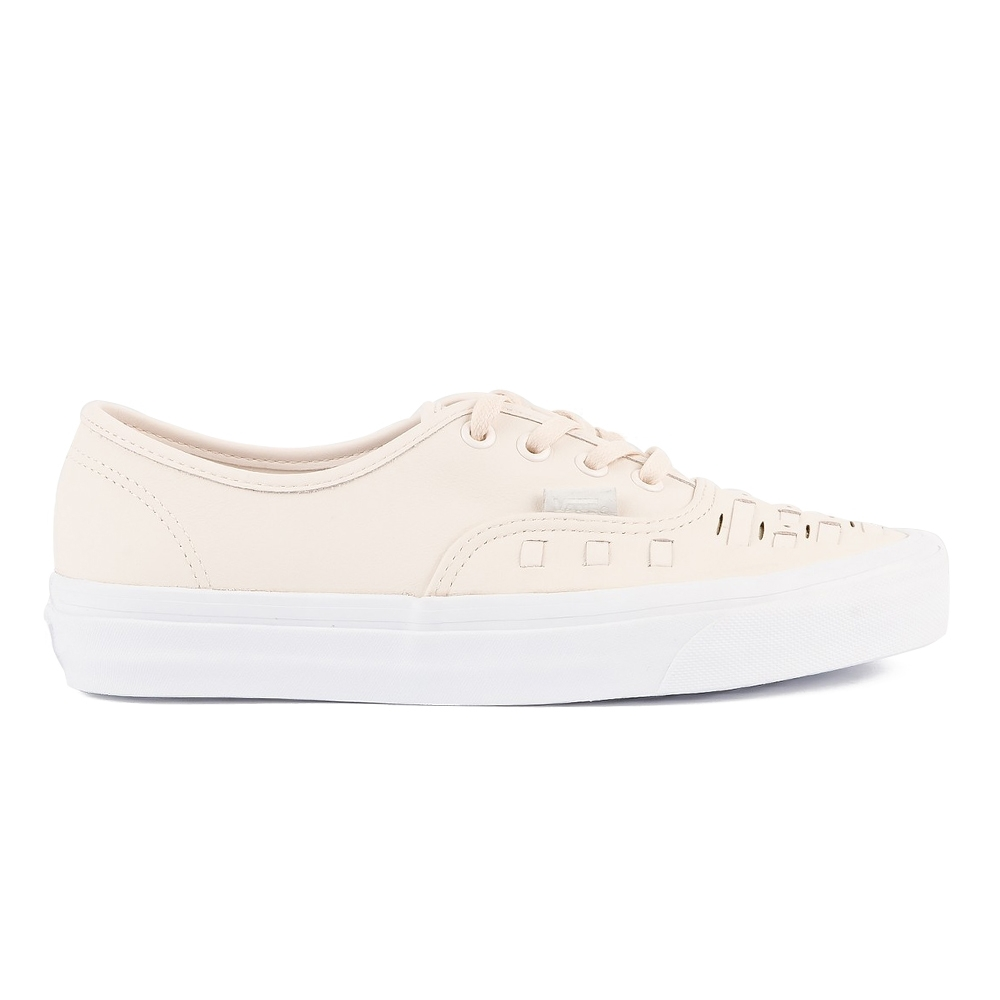 e378b46c2b Vans Authentic Weave DX (Delicacy Leather) - Consortium.