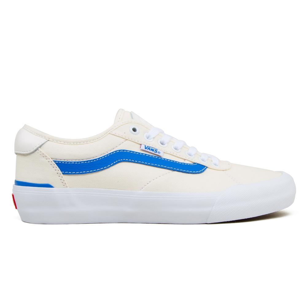 Vans Centre Court Chima Pro 2 (Classic White/Victoria Blue)