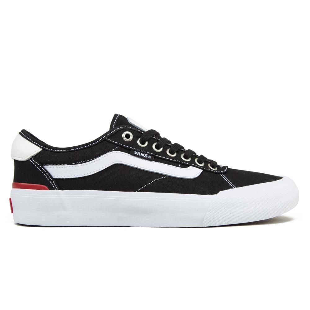 Vans Chima Pro 2 (Black/White)