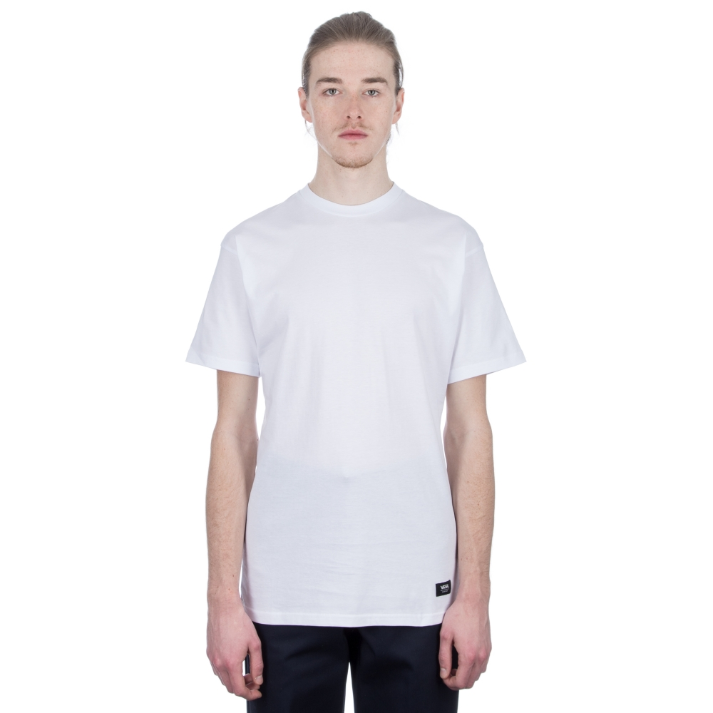 Vans Chima T-Shirt (White)