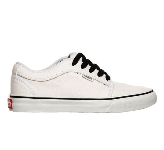 f5ee2d23b5cba2 Vans Skate Shoes - Chukka Low (White White)