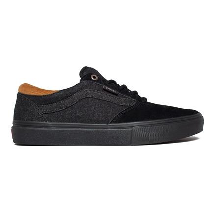 Vans Gilbert Crockett Pro (Denim Black/Black)