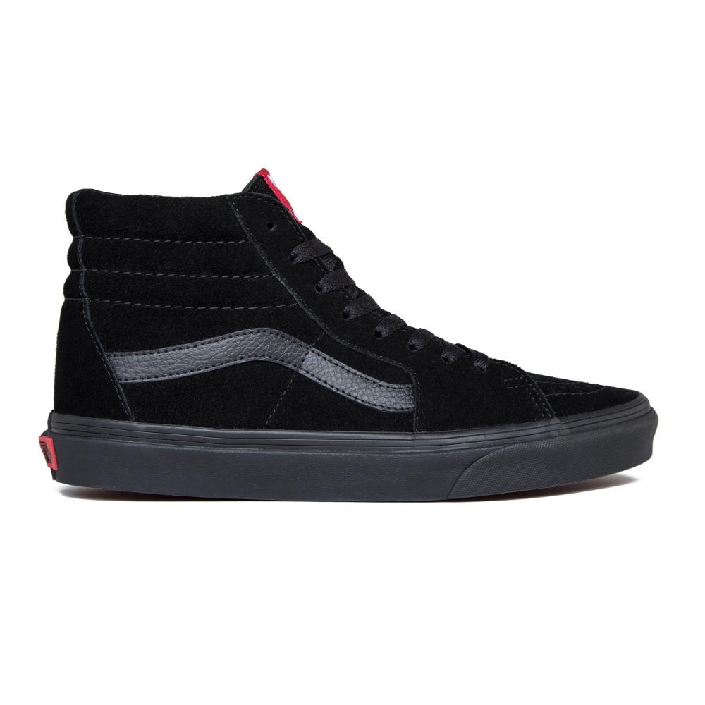 Vans Sk8-Hi (Black/Black)