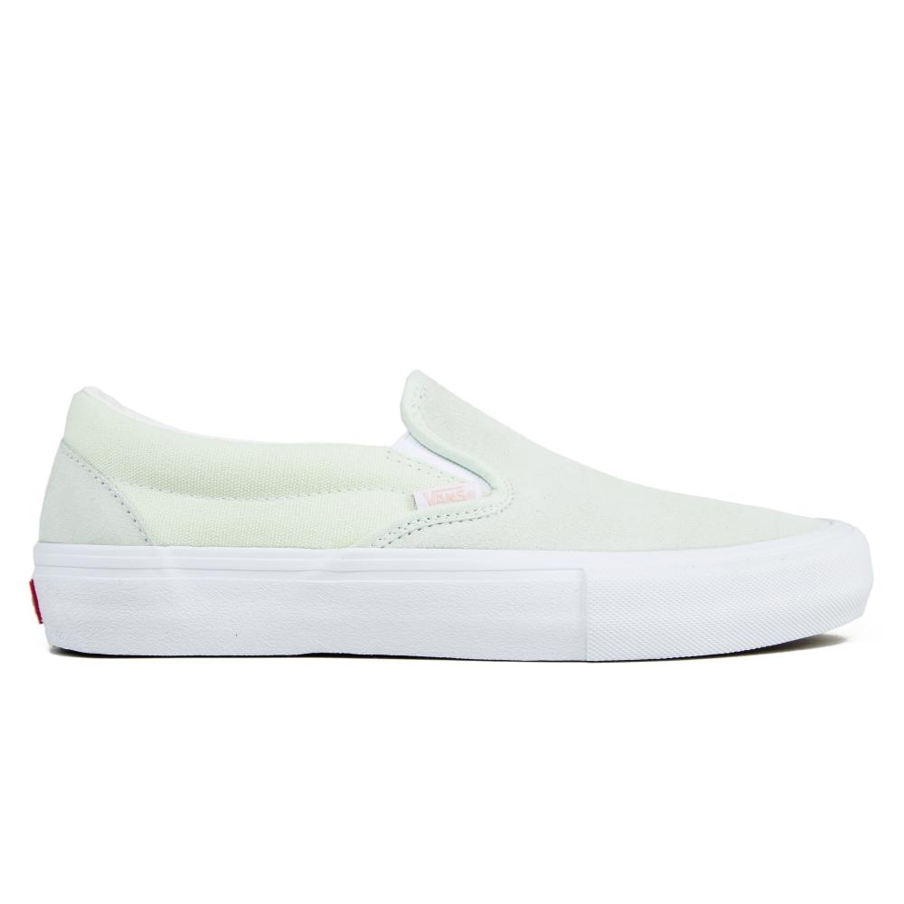 Vans Slip-On Pro (Ambrosia/White)