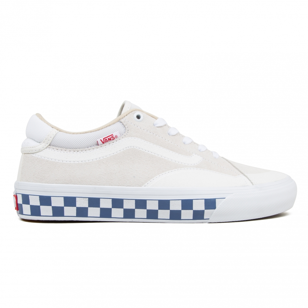 Vans TNT Advanced Prototype Checkerboard (Marshmallow)