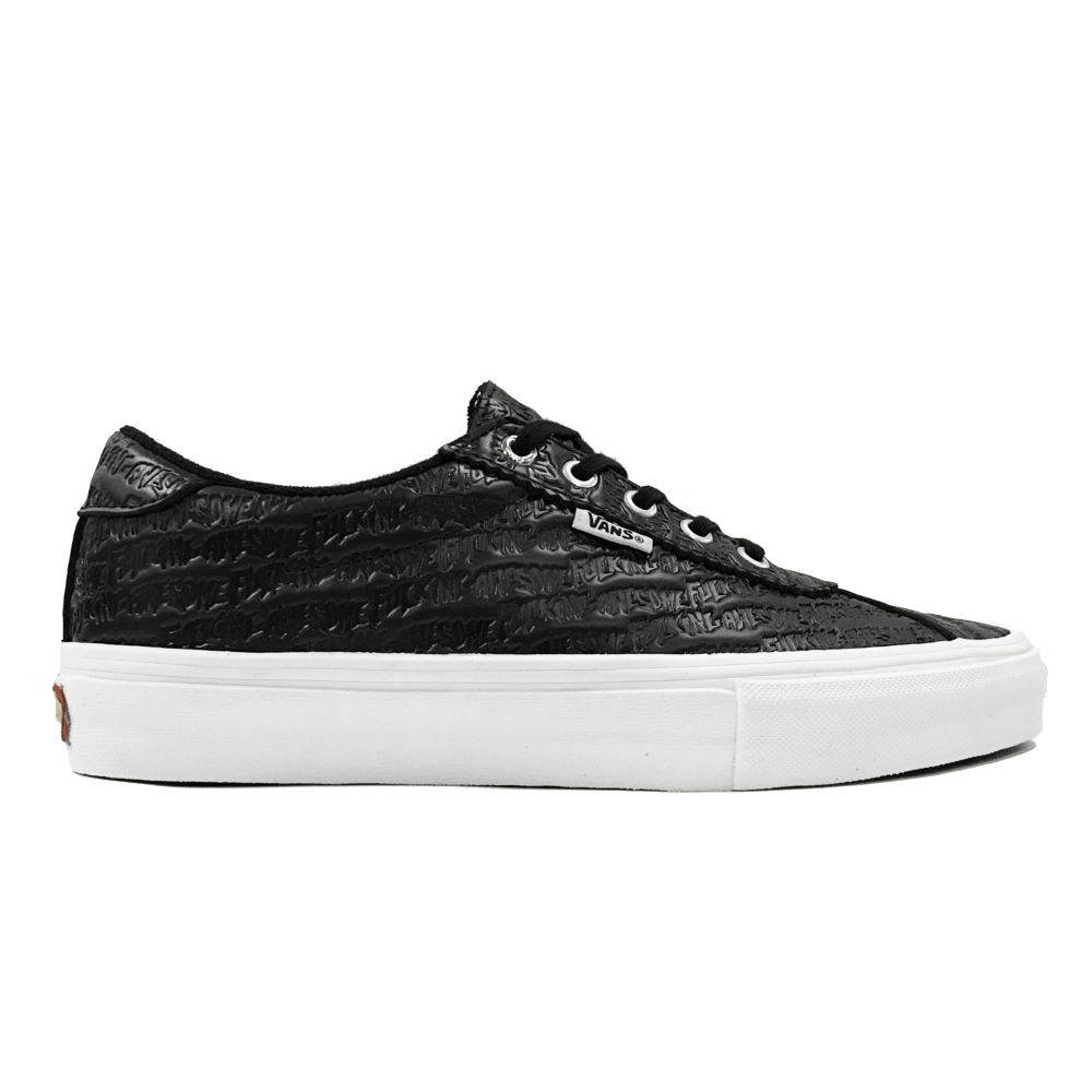 Vans x Fucking Awesome Epoch '94 Pro (Black)