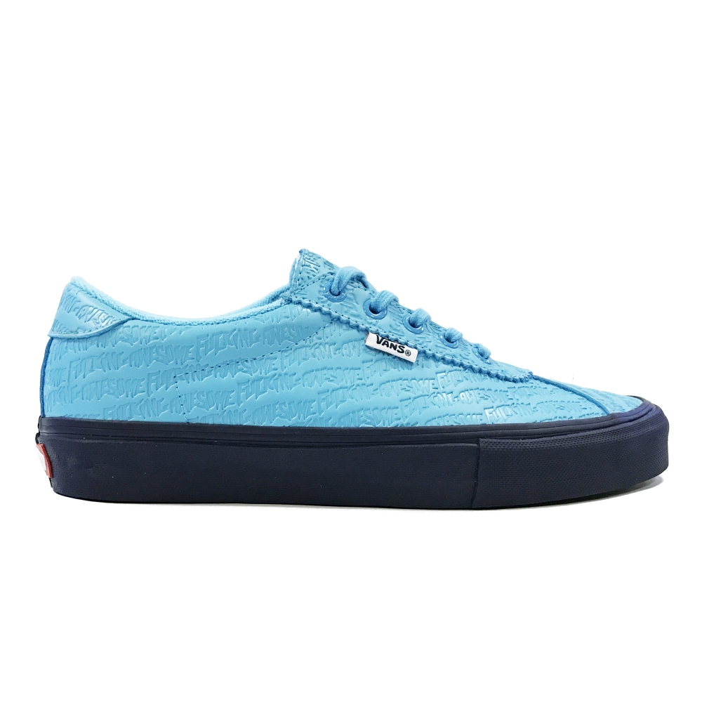Vans x Fucking Awesome Epoch '94 Pro (Bright Blue)
