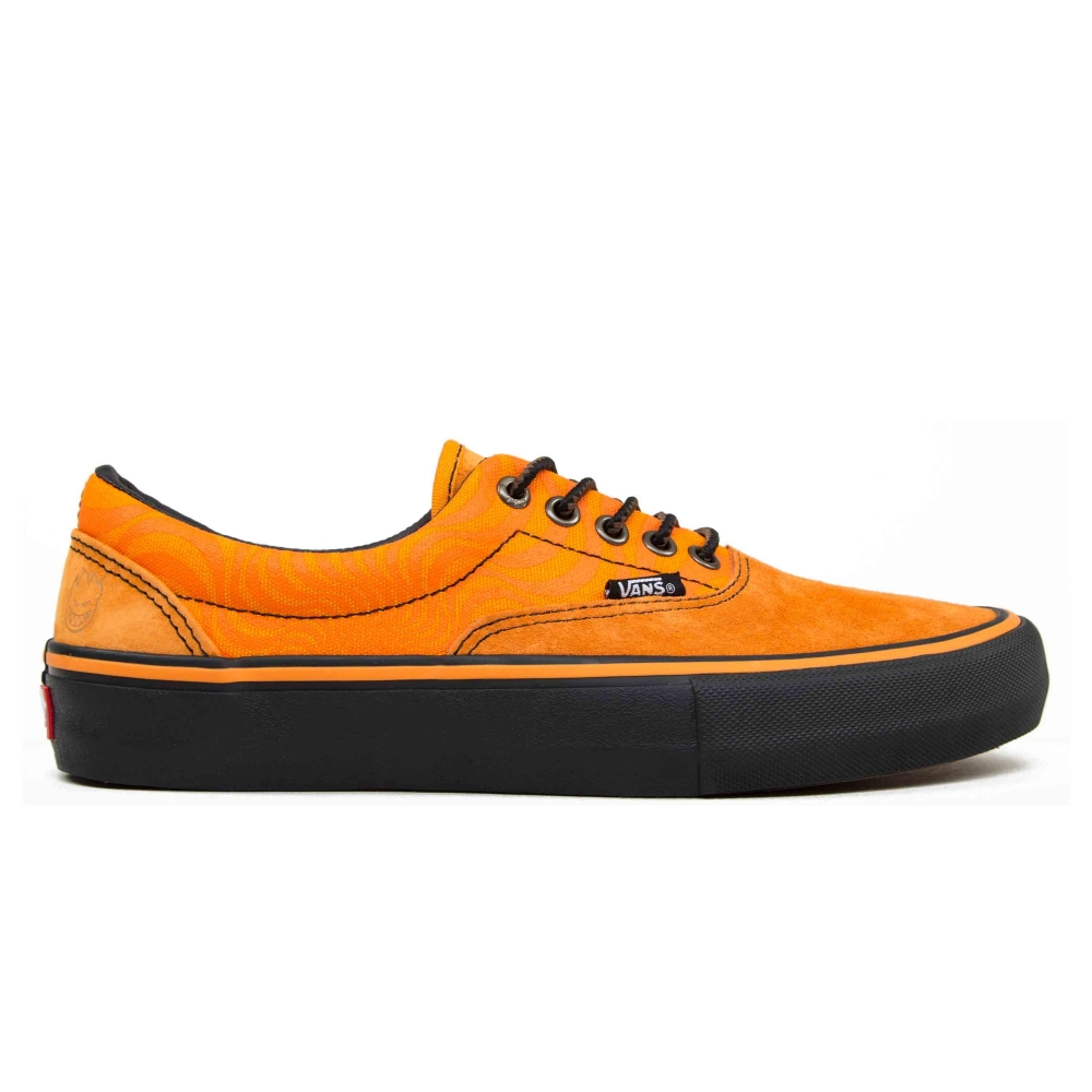 Vans x Spitfire Era Pro (Cardiel/Orange)