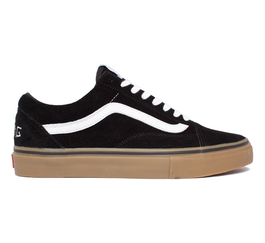 golf wang vans black