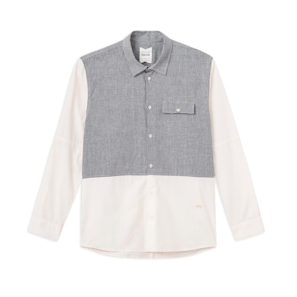Wood Wood Arthur Shirt (Off White)