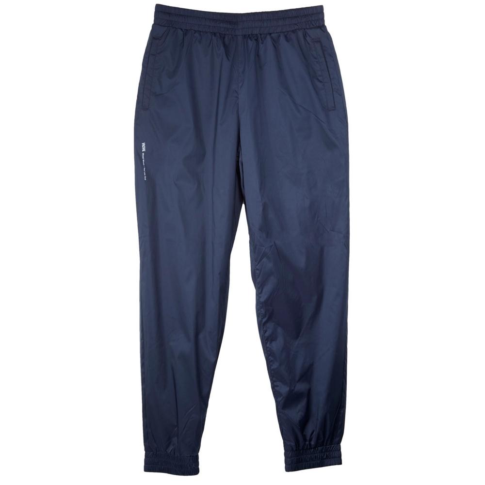 Wood Wood Islington Trousers (Navy)