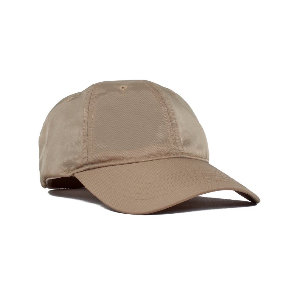 Wood Wood Womens Cap (Sand)