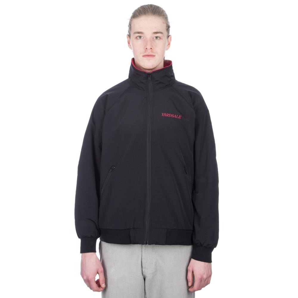 Yardsale Alaska Jacket (Black)