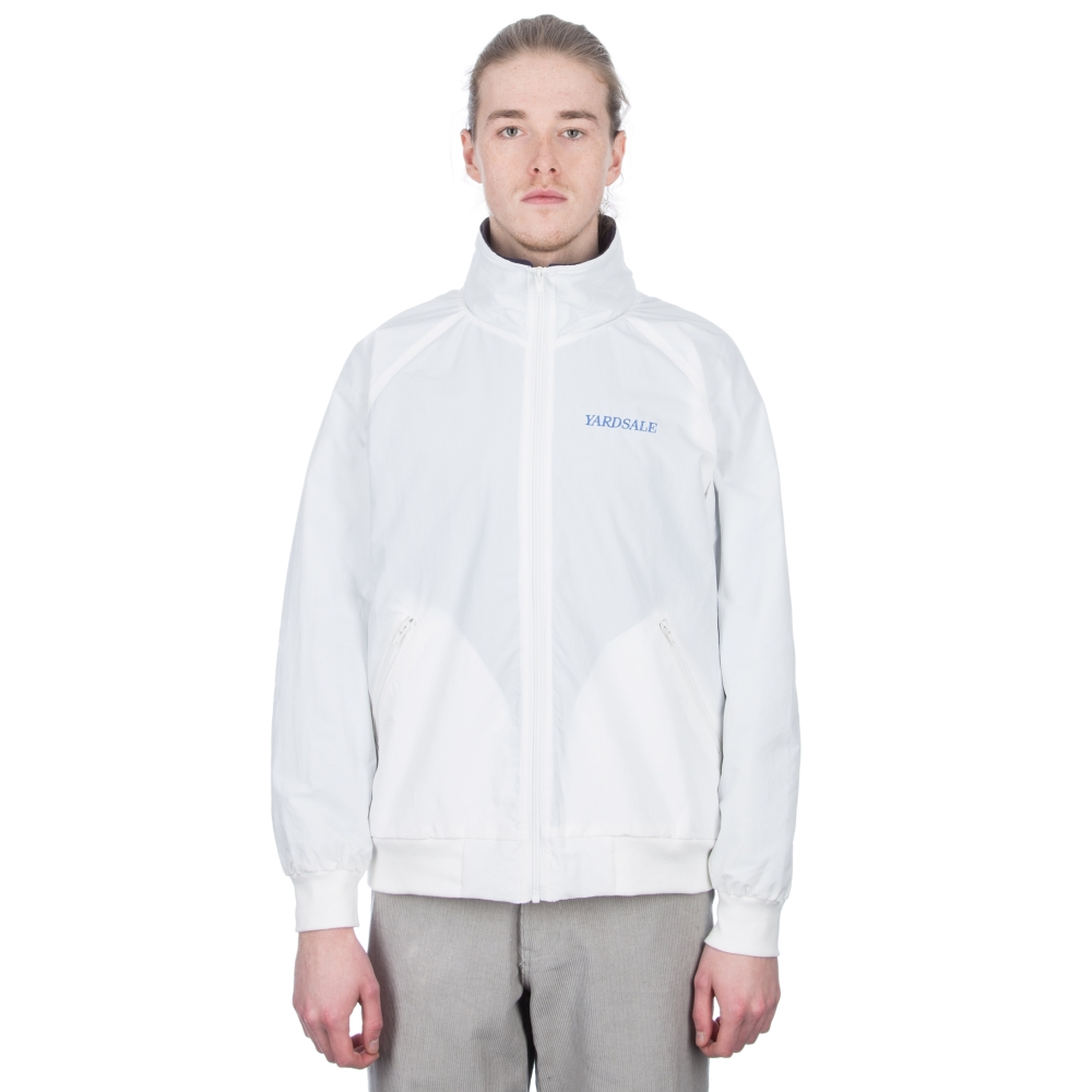 Yardsale Alaska Jacket (Snow White)