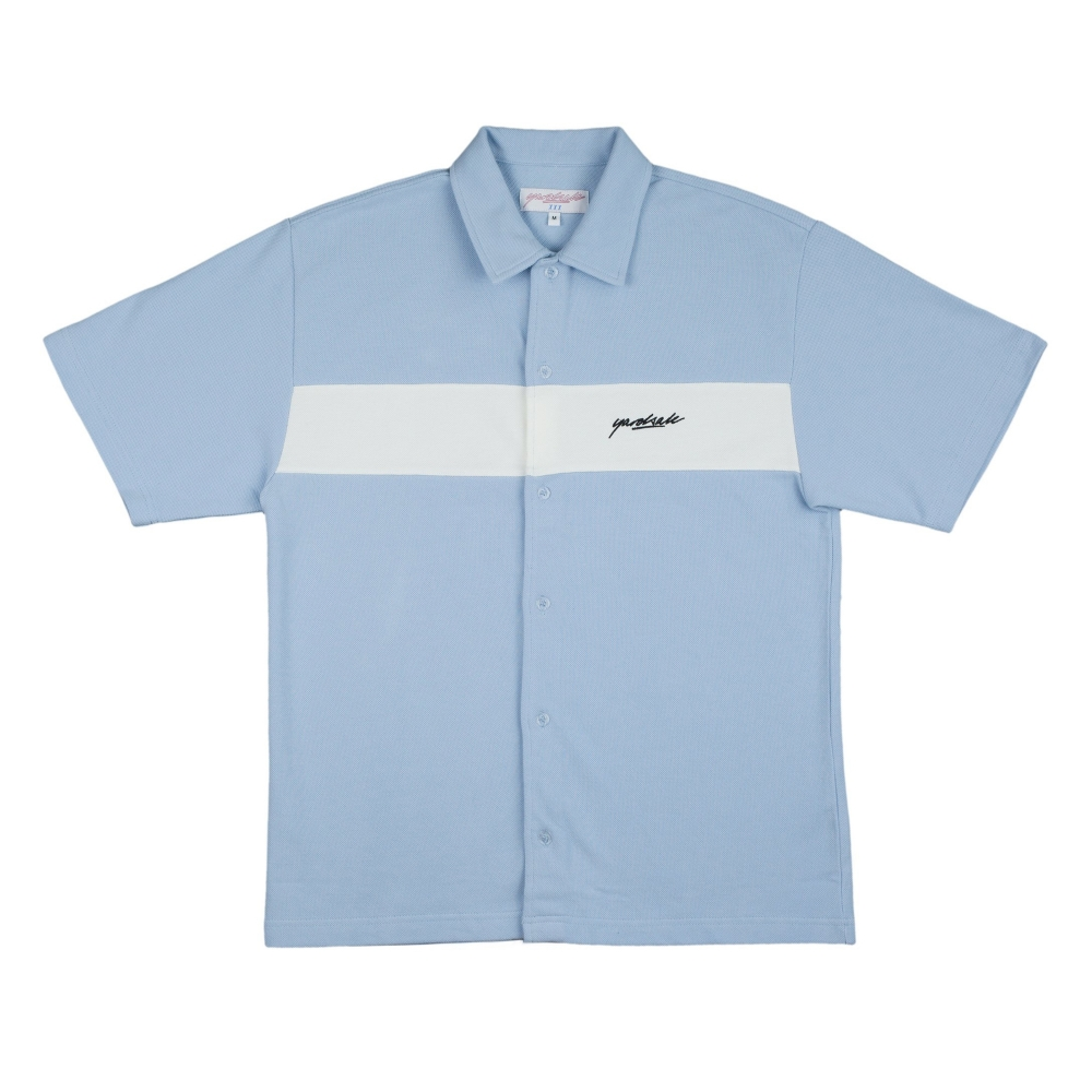 Yardsale Club Shirt (Baby Blue)