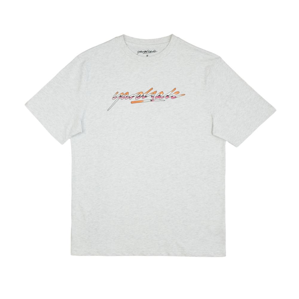 Yardsale Genesis T-Shirt (Ash)