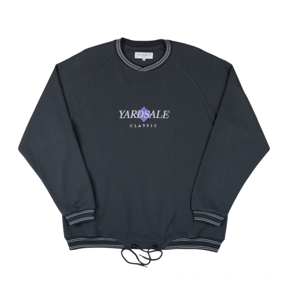 Yardsale Sports Chalet Sweatshirt (Charcoal)