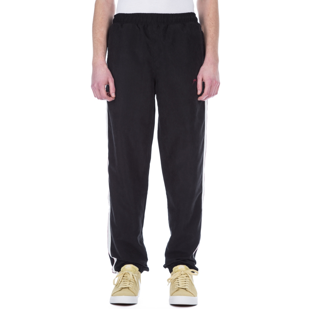 Yardsale WaveRunner Tracksuit Pant (Black)