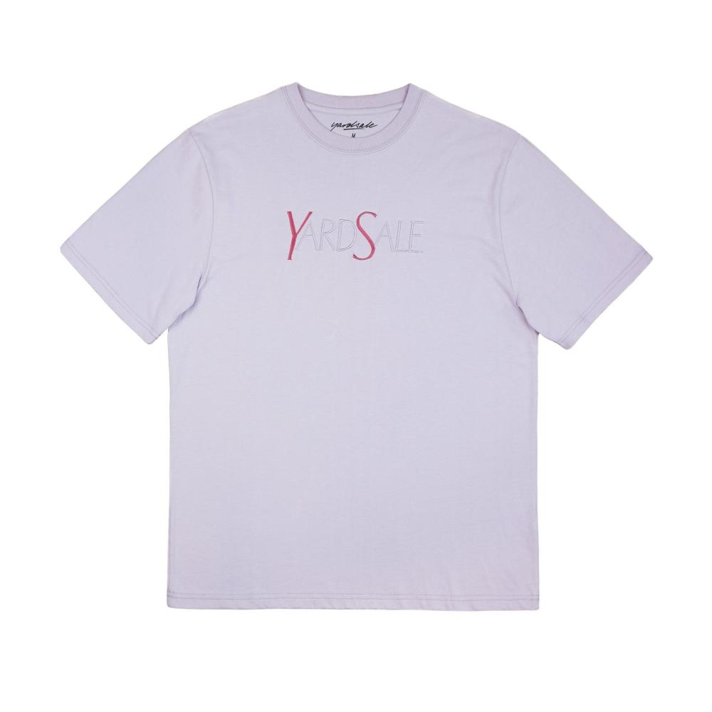 Yardsale YS T-Shirt (Lilac)