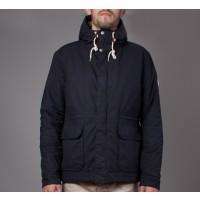 Norse Projects Nunk Sports Jacket Dark Navy Consortium