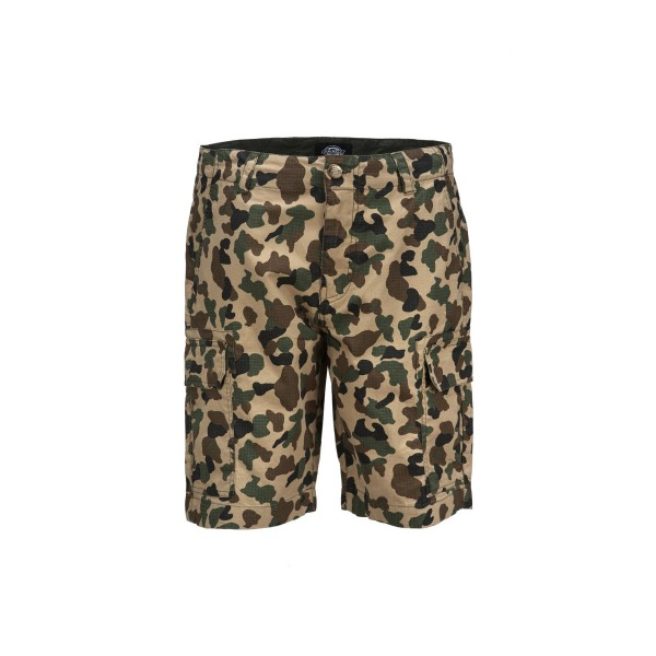 Dickies New York Cargo Short (Duck Camo)