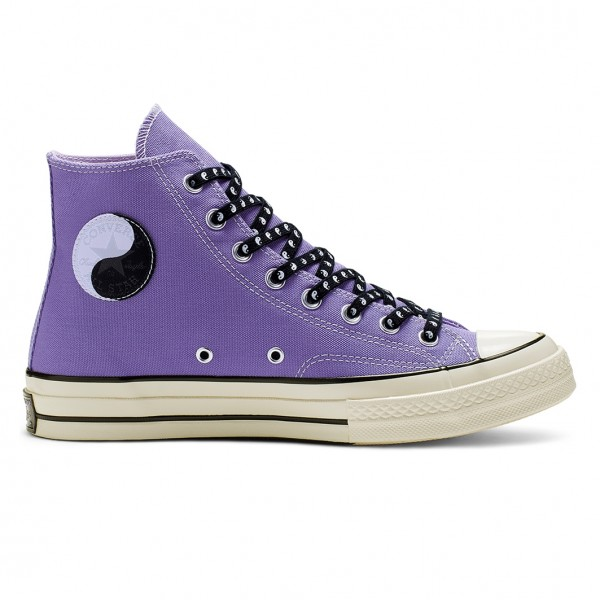 Converse Chuck Taylor All Star 70 Hi 'Psy-Kicks Pack' (Wild Lilac/Black/Egret)