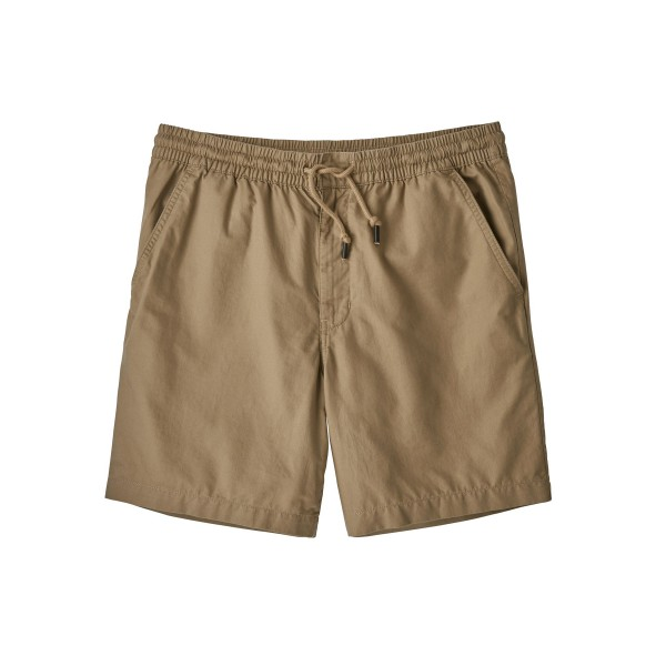 "Patagonia Lightweight All-Wear Hemp Volley Shorts 7"" (Mojave Khaki)"