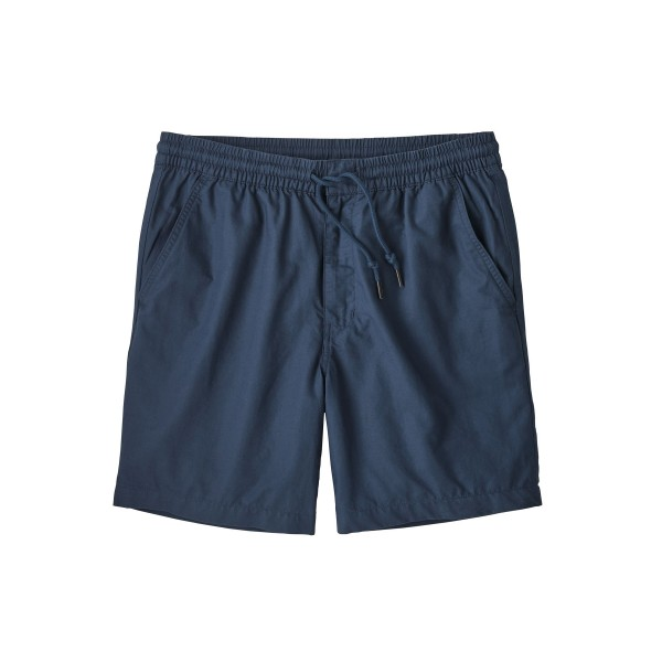 "Patagonia Lightweight All-Wear Hemp Volley Shorts 7"" (Stone Blue)"