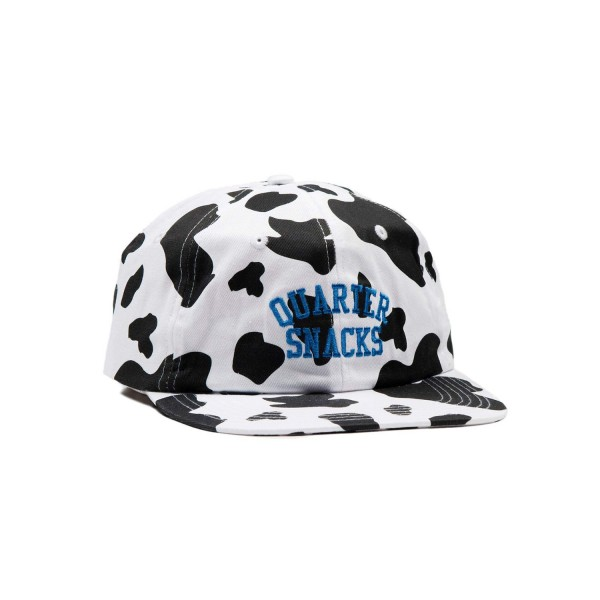 Quartersnacks Arch Cap (Cow)