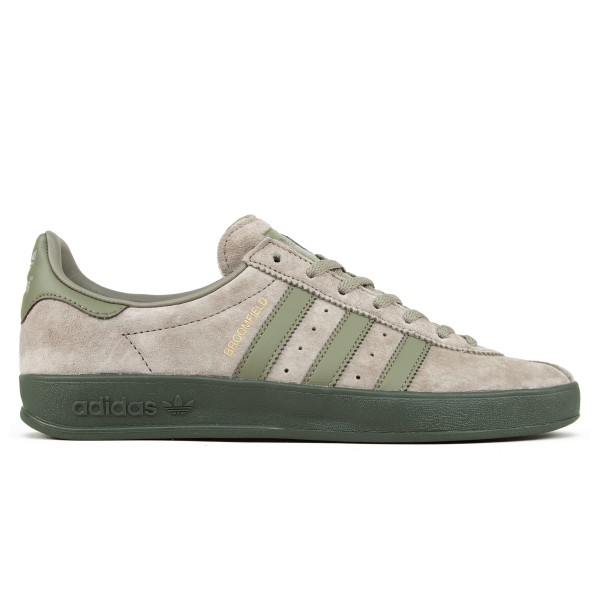 adidas Originals Broomfield (Trace Cargo/Raw Khaki/Night Cargo)