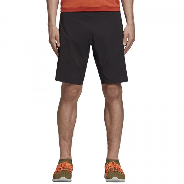 adidas by UNDEFEATED Gym Shorts (Black)