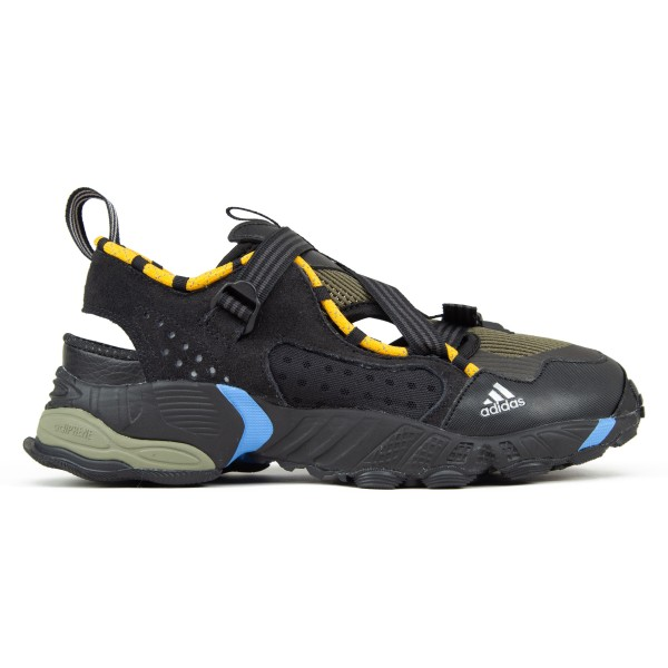 adidas Novaturbo H6100LT 'Gardening Pack' (Core Black/Active Gold/Mesa)