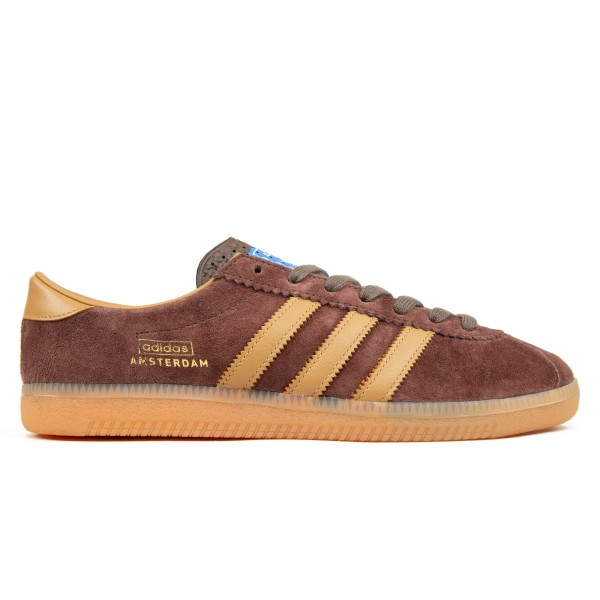 adidas Originals Amsterdam 'City Series' (Dust Rust/Brown/Mesa) EF5791