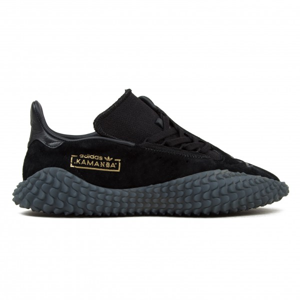 adidas Originals by NEIGHBORHOOD Kamanda 01 (Core Black/Core Black/Core Black)