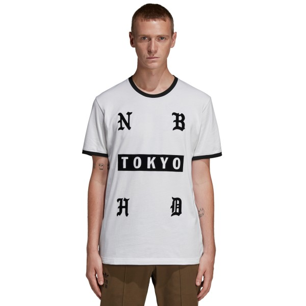 adidas Originals by NEIGHBORHOOD T-Shirt (White)
