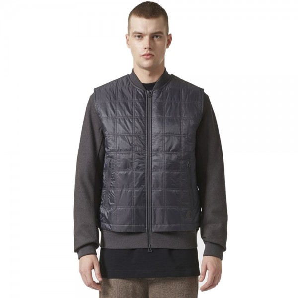 adidas Originals by wings+horns Bomber Jacket (Utility Black)