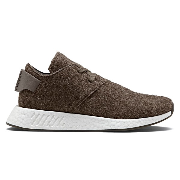 adidas Originals by wings+horns NMD_C2 (Simple Brown/Gum)