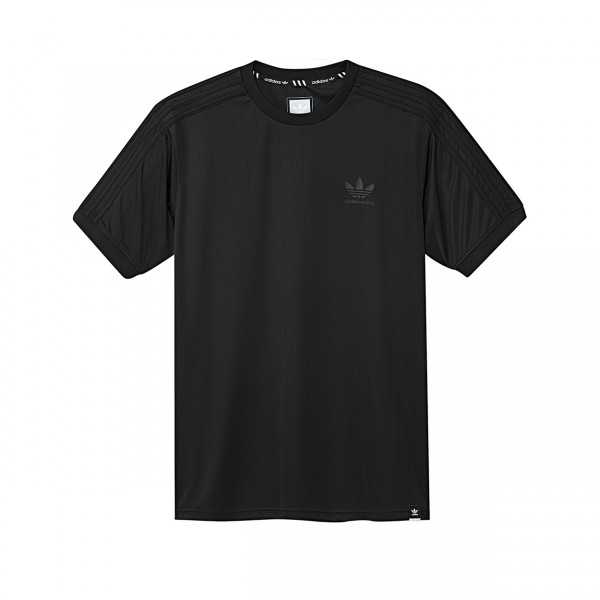 adidas Originals Clima Club Jersey (Black/Black)